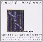 David Hudson Art of The Didjeridu CD (1997)