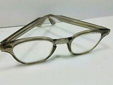 Welsh MFG Arnel Vintage Safety Glasses Eyeglasses  USA                   G-1