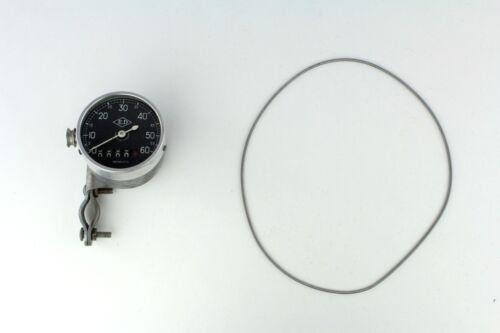 Courroie pour Compteur vélo ancien SOLEX ED old bicycle speedometer Randonneuse