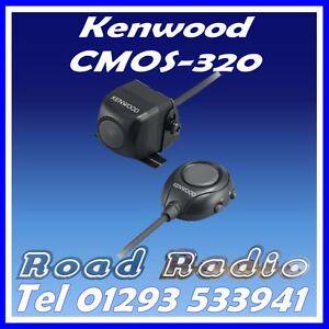kenwood cmos 320 rear view camera | ebay