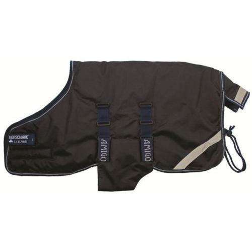 Horseware AMIGO FOAL RUG Adjustable Turnout Rug - Two Colours