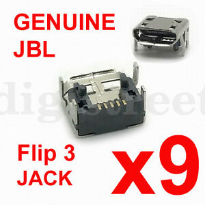 jbl flip 3 bluetooth speaker. Image Is Loading Original-OEM-JBL-Flip-3-Bluetooth-Speaker-Micro- Jbl Flip 3 Bluetooth Speaker
