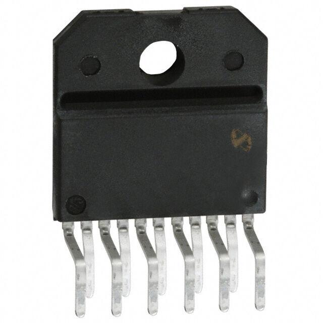 national semiconductor lm3886tf 68 watt audio power operational
