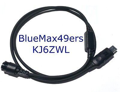 USB Programming Cable Support Motorola DM4400 DM4401E DM4600 DM4601 HKN6184C