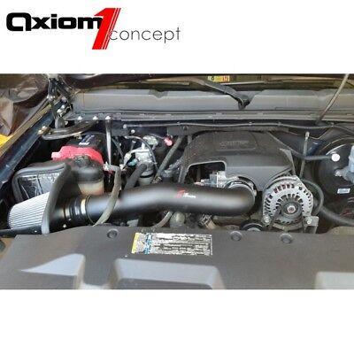 09-13 GMC Yukon Escalade Sierra 1500 4.8 5.3 6.0 6.2 V8 AF Dynamic AIR INTAKE