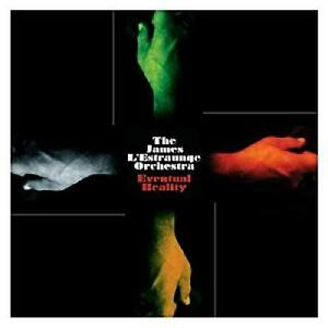 The-James-L-039-Estraunge-Orchestra-Eventual-Reality-NEW-CD