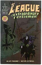 The League of Extraordinary Gentlemen 1 DF edition
