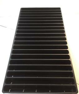 Seed-Starting-Flat-Qty-10-20-Row-Seedling-Tray-Perfect-Seed-Starter-Flat