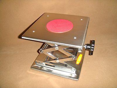 20X20X28CM Stainless steel lab jack,laboratory jack,lab support,lab instrument