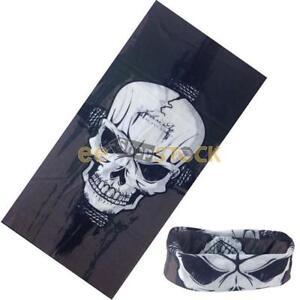 Foulard-Halloween-Crane-Noir-Masque-masque-cache-nez-motard-squelette