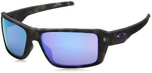 9138e595e3 Image is loading Oakley-Double-Edge-OO9380-0466-Sunglasses-Matte-Black-