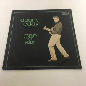Duane Eddy : Legend Of Rock