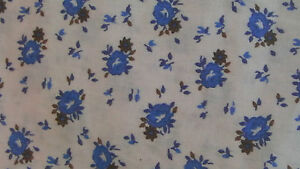 CHINTZ 100 COTTON WIDTH 90cm NEW - <span itemprop=availableAtOrFrom>Manchester, Greater Manchester, United Kingdom</span> - CHINTZ 100 COTTON WIDTH 90cm NEW - Manchester, Greater Manchester, United Kingdom