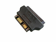Convertisseur SATA 22 points vers Mini SATA (SlimSATA)