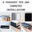 COVER-CUSTODIA-MAGNETICA-ALLUMINIO-VETRO-TEMPERATO-APPLE-IPHONE-6-6S-7-8-X-XS-XR miniatura 7