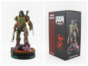 Doom-Eternal-Modern-Icons-11-Statue-Chronicle-Collectibles-Doom-Slayer