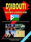 Djibouti Investment and Business Guide by International Business Publications, USA (Paperback / softback, 2003)