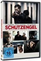 Schutzengel (2013) - Dvd - Til Schweiger - Neu/Ovp