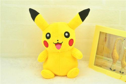Pokemon to Pikachu plush plush toy plush animal cute doll Christmas to send gift