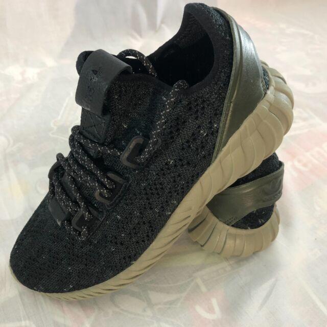 tubular doom sock primeknit shoes black