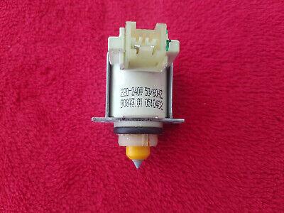 ORIGINAL Magnetventil 90873.01 Miele Spülmaschine Ventil