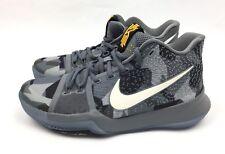 4388b949c2ef item 7 Nike Kyrie 3 Mens Basketball Shoes Girls EYBL Rare Sample Grey SZ 7  942206-002 -Nike Kyrie 3 Mens Basketball Shoes Girls EYBL Rare Sample Grey  SZ 7 ...
