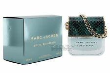 Marc Jacobs Divine Decadence 1.0oz / 30ml EDP Spray NIB Sealed Women's Perfume
