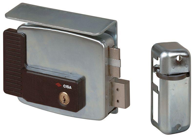 SPERREN ELEKTRISCHE CISA 11761.50 DX MM.50 ELEKTROSCHLOSS GELTEN TOR  | Qualifizierte Herstellung  | Offizielle  | Viele Sorten  | Große Ausverkauf
