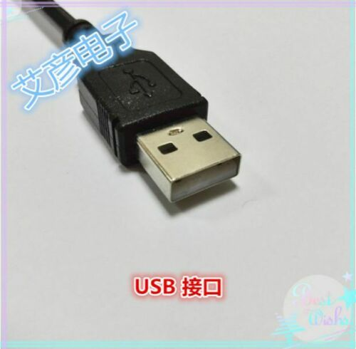 1PC NEW GE VersaMax Nano//Micro PLC programming cable USB-IC200CBL500