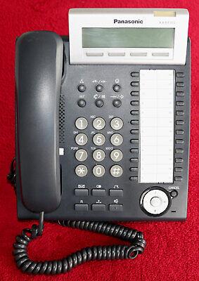 1 X Panasonic Kx-dt333