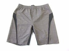ONEILL SUPERMESH GRAY SMALL DRAW STRING ATHLETIC SHORTS MENS NWT NEW