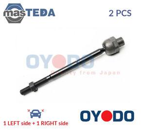 Tirante-Eje-Delantero-2x-Oyodo-par-conjunto-de-reemplazo-OE-Nuevo-30K3022-OYO-P