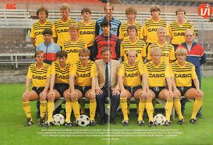 V-I-1984-nr-36-FEYENOORD-NAC-POSTER-SONNY-SILOOY-FC-DEN-HAAG-amp-DE-STOOP