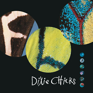 Dixie-Chicks-Fly-New-Double-Vinyl-LP