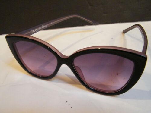 Retro Cateye Sam Edelman Sunglasses Circus Cat Eye
