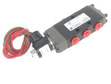 Asco MP-C-134B 250-404-603 12-24DC 150PSI 2W Solenoid Valve Coil