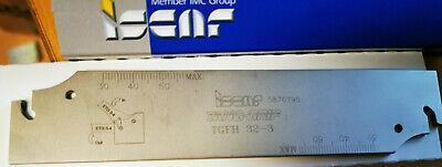 Abstechschwert  Iscar TGFH 26-3 oder TGFH 32-3 NEU mit Rechnung