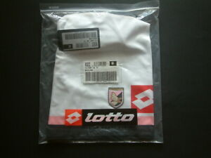 PALERMO-AWAY-SHORT-match-player-issued-2005-2007