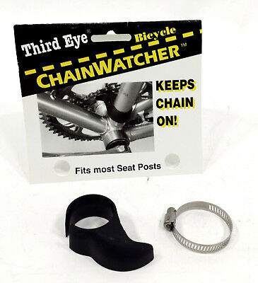 Third 3rd Eye Chain Watcher Keeper All Sizes Chainguide for sale online