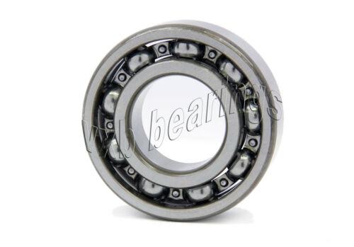 6009 Nachi Open C3 45x75x16 45mm//75mm//16mm Japan Ball Radial Ball Bearings