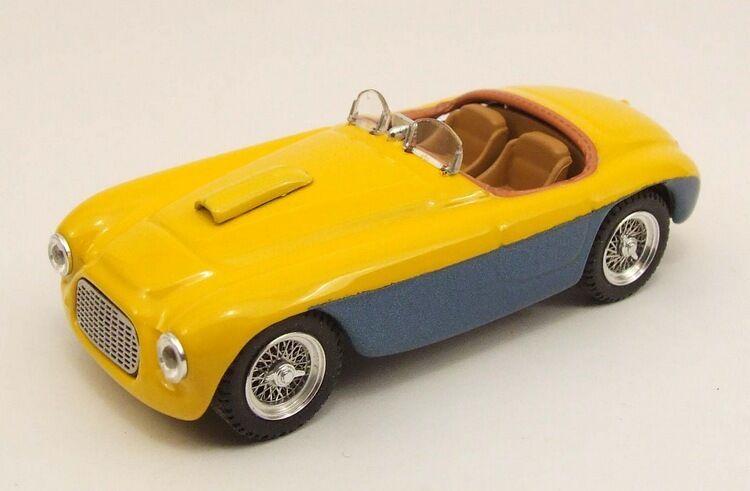ART MODEL 224 Ferrari 166 Spider Evita Peron Paris 1949   Durable Dans L'utilisation