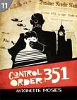 Control Order 351: Page Turners 11 by Antoinette Moses, Rob Waring (Paperback, 2013)