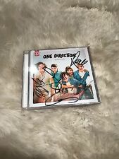 One Direction Up All Night Signed Cd