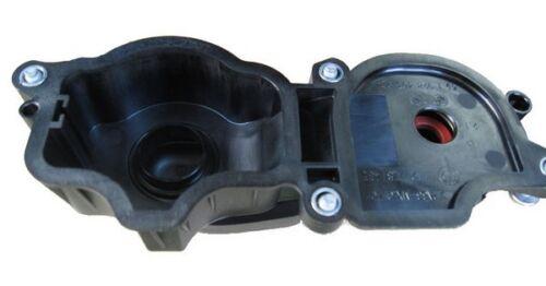 Blocco Motore Sfiato DELLA GUARNIZIONE TESTA CILINDRO adatta BMW x5 2007-2008 modello 3.0 D