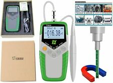 Vtsyiqi Digital Tesla Meter Gaussmeter Surface Magnetic Field Tester 5 Accuracy