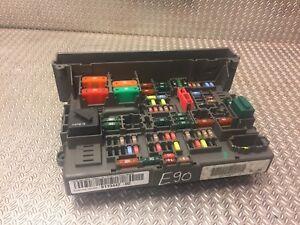 image is loading bmw-relay-fuse-box-3-series-e90-e91-