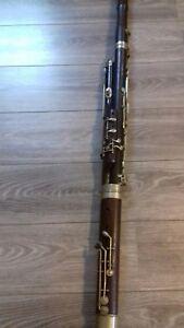 Nr-482-Fagott-Bossey-22-Marke-London-Nr-24978