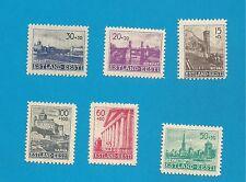 WKII Estland 1941   , Nr. 4-9  komplett   **  !!