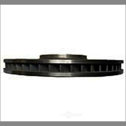 Disc Brake Rotor Front Bendix PRT6359