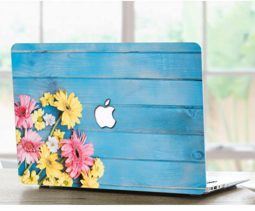 MacBook Pro 13 Inch Hard Case Keyboard Cover for Apple Model A1278 Non-Retina